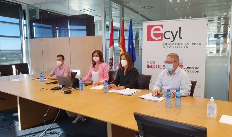 Castilla y León y otras comunidades rechazan el diseño impuesto por el ministerio para los fondos de recuperación y resiliencia