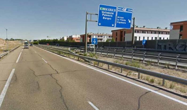 El Consejo de Gobierno aprueba una partida de 4,5 millones de euros para la señalización en carreteras de la Comunidad