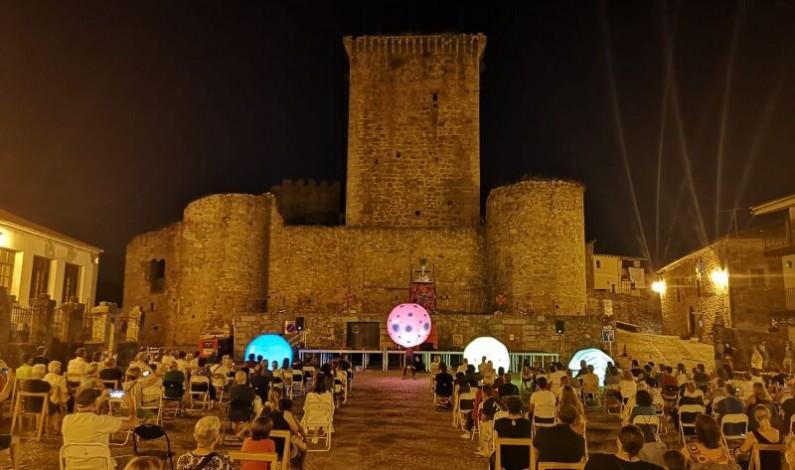 El Festival 'Escenario Patrimonio Castilla y León' llega a su fin tras su paso por 57 localidades