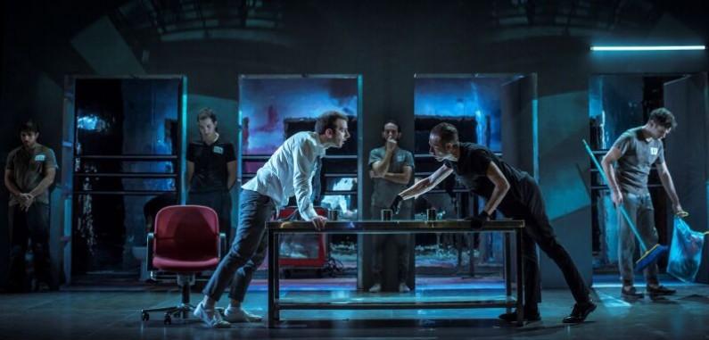 El Festival 'Escenario Patrimonio' ofrece el mejor teatro social en Burgos