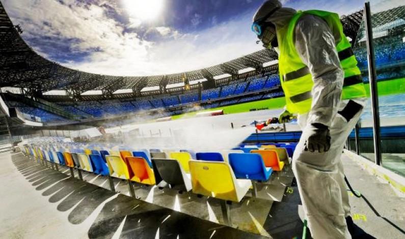 El Consejo de Gobierno traspone las medidas frente a la covid-19 para eventos deportivos multitudinarios