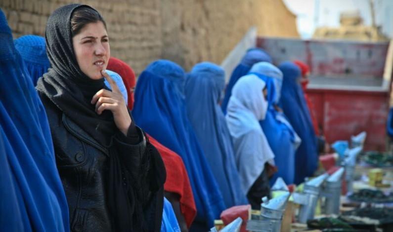 El PSOE trasladará a los ayuntamientos una iniciativa en defensa de las mujeres afganas