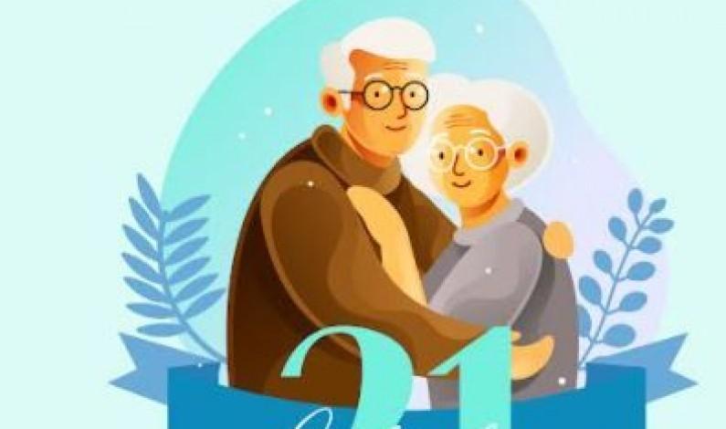 El diagnóstico precoz, clave en el tratamiento de la Fisioterapia para los enfermos de Alzheimer
