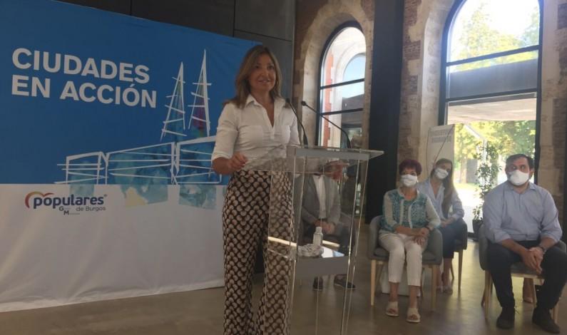 El Partido Popular da comienzo al nuevo curso municipal