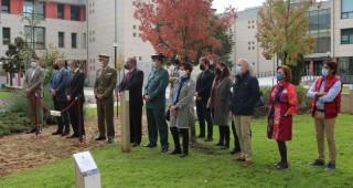 La Universidad de Burgos homenajeó a Emiliano Aguirre tras su fallecimiento