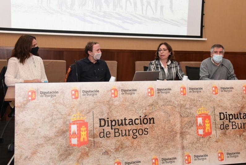 Aulas de la Naturaleza de la Diputación Provincial