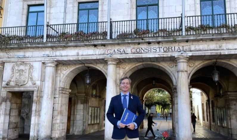 Barriada: «Promueve Burgos se ha convertido en una empresa de demolición»