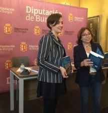 La Diputación difunde un trabajo de investigación sobre la protección del patrimonio monumental en Burgos y Castilla y León