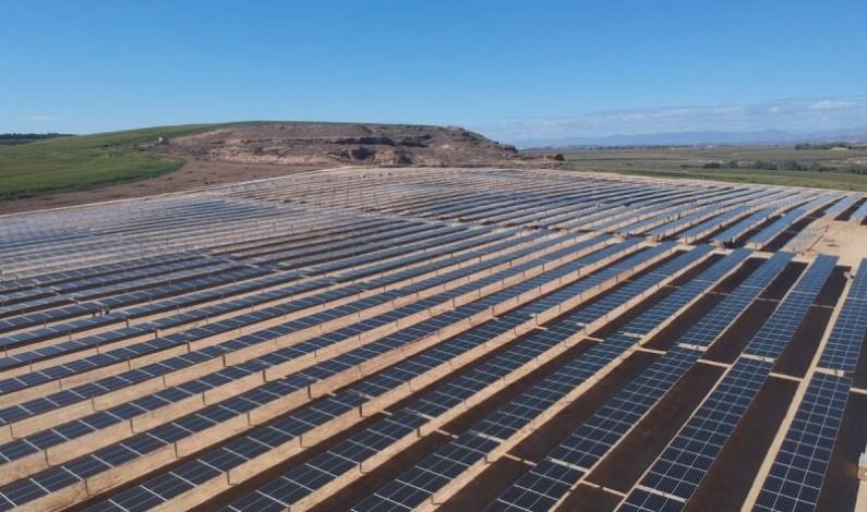 Agricultura, Ganadería y Desarrollo Rural implanta medidas destinadas a la disminución de emisiones y al ahorro energético