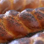 Strucla sweet bread