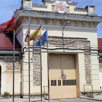 Centro Penitenciario de Burgos