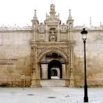 Universidad de Burgos, Facultad de Derecho
