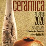 40ª Feria de Ceráimca Alfabur 2020
