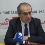 Luis Briones procurador socialista