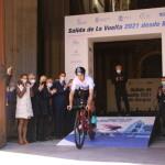 Presentación salida La Vuelta 2021 Burgos