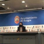 Andrea Ballesteros, concejala del Partido Popular