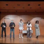 Ganadores del II Concurso de Microrrelatos CÍRCULO CREATIVO