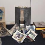 V edición de la Feria del Libro de Artista de Castilla y León