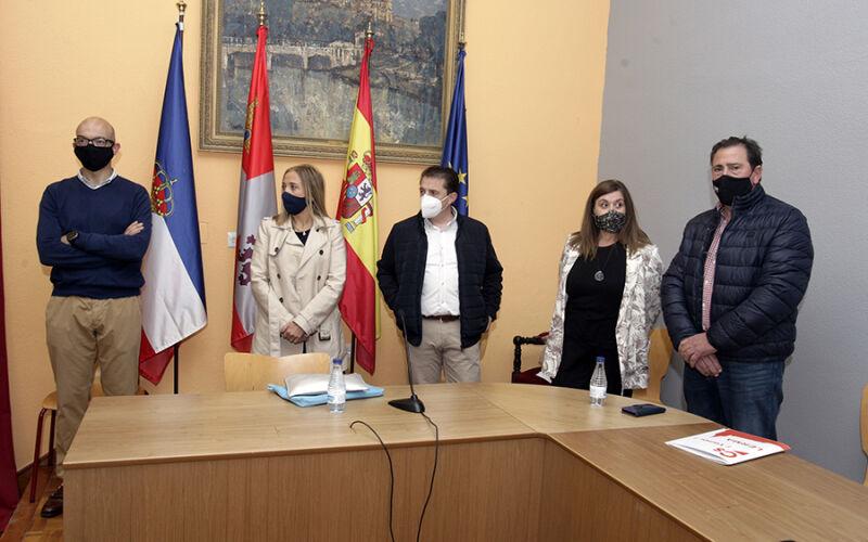 Nuevo equipo gobierno