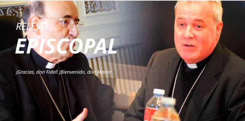 Relevo episcopal