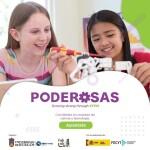 "Programa ""Poderosas"""