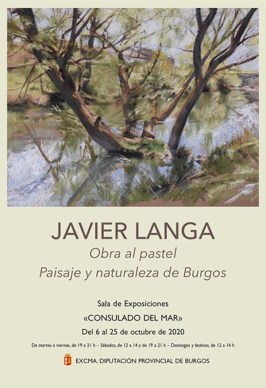 Expo Javier Langa