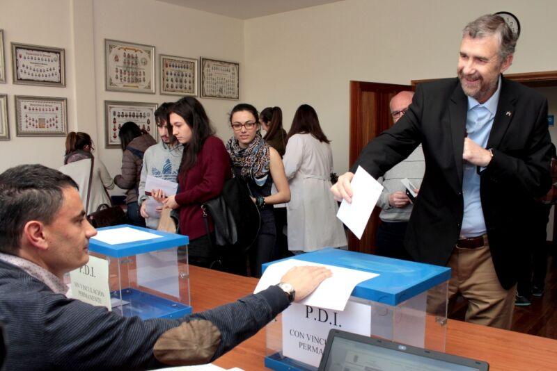 Pérez Mateos en las elecciones de 2016