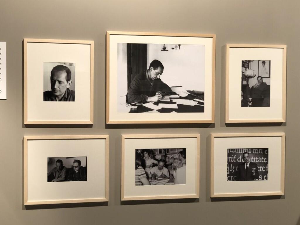 Exposición Cinco horas con Mario - Miguel Delibes