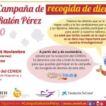 VII Campaña de recogida de dientes del Ratón Pérez