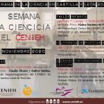 XI semana de la ciencia del CENIEH