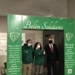 Belén Solidario ELACyL 2020 Fundación Cajacírculo