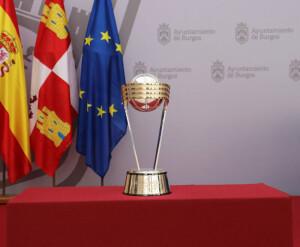 Copa Intercontinental ganada el pasado mes de febrero en Buenos Aires