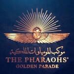 El Gran Desfile Dorado de los Faraones