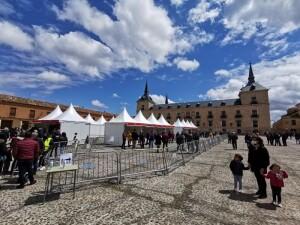 Feria de Burgos Alimenta en Lerma