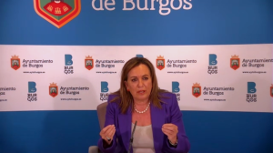 Rosario Pérez Pardo, presidenta del IMCyT