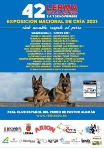 Campeonato del Mundo de Campeonato del Mundo del Perro Pastor Alemán