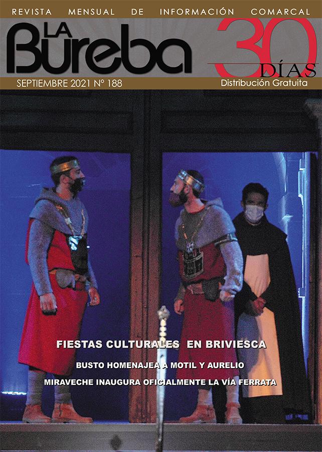 Periodico de La Bureba