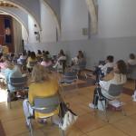 Curso de formación en Prevención de Riesgos Laborales en el Real Monasterio de San Agustín