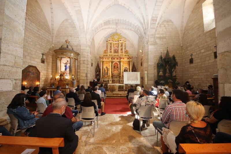 Entrega de premios del concurso de relatos El cereal el pan nuestro de cada dia en San Pedro Samuel (22)