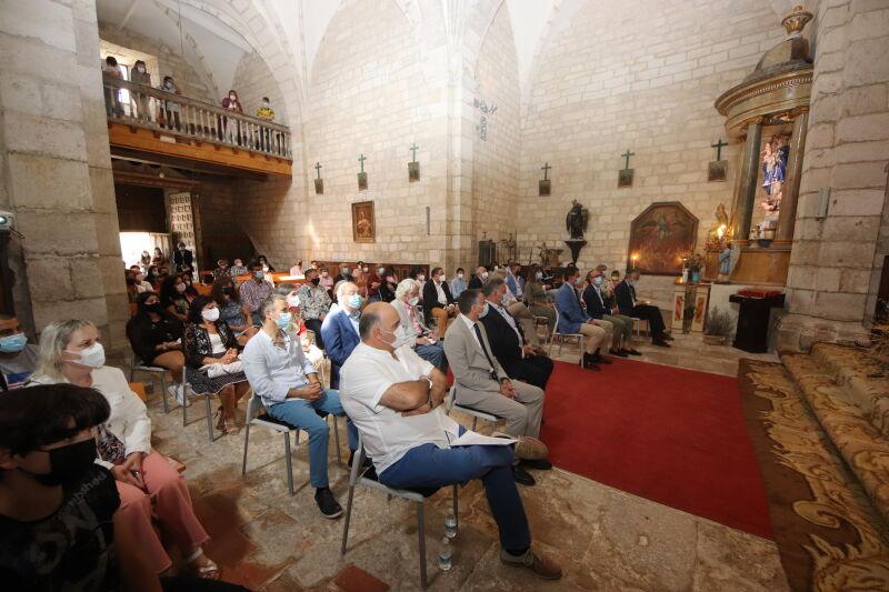 Entrega de premios del concurso de relatos El cereal el pan nuestro de cada dia en San Pedro Samuel (23)