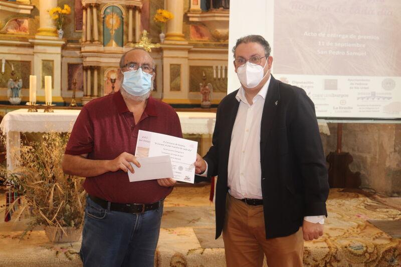 Entrega de premios del concurso de relatos El cereal el pan nuestro de cada dia en San Pedro Samuel (31)