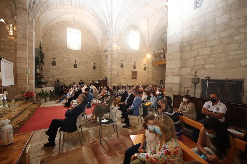 Entrega de premios del concurso de relatos El cereal el pan nuestro de cada dia en San Pedro Samuel (45)