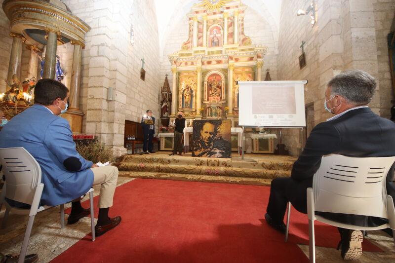 Entrega de premios del concurso de relatos El cereal el pan nuestro de cada dia en San Pedro Samuel (47)