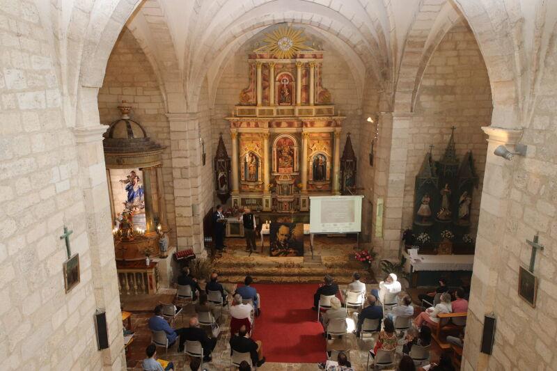 Entrega de premios del concurso de relatos El cereal el pan nuestro de cada dia en San Pedro Samuel (48)